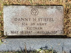 Danny Stiefel