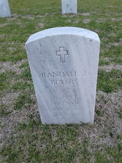 Randall J Beyers