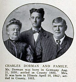 Elizabeth <I>Whitcomb</I> Dorman