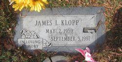 James L. Klopp