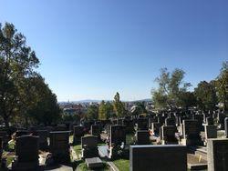 Friedhof Hernals