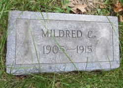 Mildred C Bartels