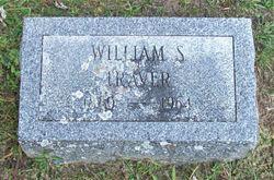 William S Traver