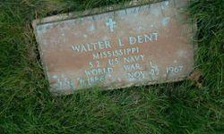 Walter L Dent