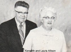 Kenneth Allison