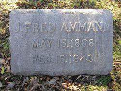 Jacob Fred Ammann