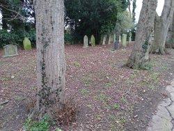 St Andrew's Churchyard