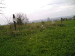 Puderbaugh Cemetery