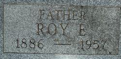 Roy Emery Freeman