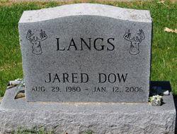 Jared Dow Langs