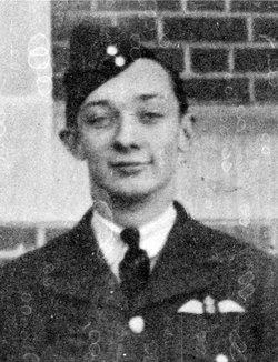 Sgt Robert Burton