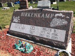 Bruce Birkenkamp