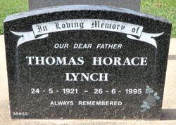 Thomas Horace Lynch