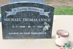 Michael Thomas Lynch
