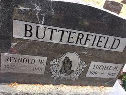 Reynold William Butterfield