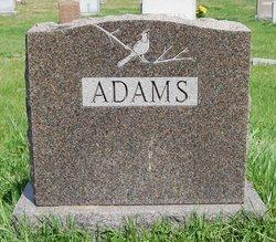 Hattie C. <I>Roemer</I> Adams