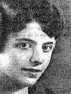 Grace Roosevelt McMillan