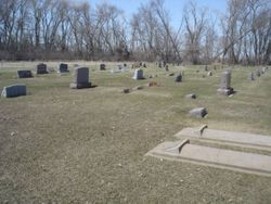 Hamlin Reformed Cemetery