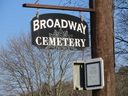 Broadway Cemetery