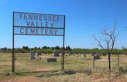 Tennessee Valley Cemetery