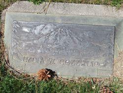 Lydia W Cozzalio