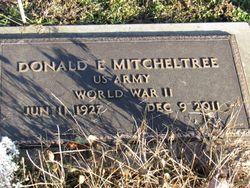 Donald Mitcheltree