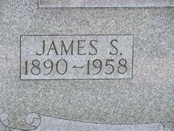 James Smith Clawson