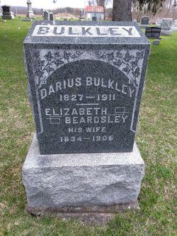 Darius Bulkley