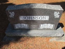 Esther Marie <I>Anderson</I> Johnson