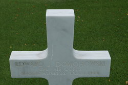 Corp Edward J Domohowski