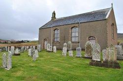 Quarff Cemetery