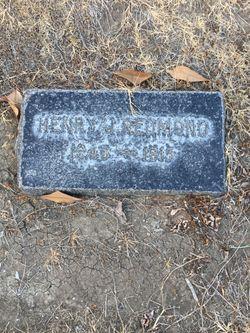 Henry J. Redmond