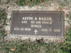 Alvin Arlin Bailer
