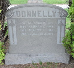 Alexander Donnelly