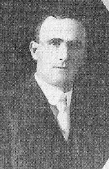 John Barry Curtin