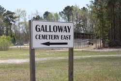 Galloway East Cemetery