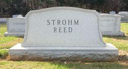 William Albert Strohm