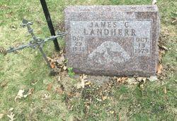 James Charles Landherr