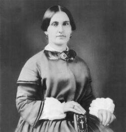 Mary Elizabeth <I>Jenkins</I> Surratt