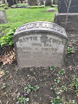 Hattie S. <I>Lewis</I> Smith