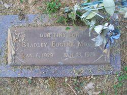 Bradley Eugene Moser