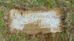 Elizabeth Timberlake Keith