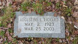 Augustine L. Richard