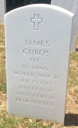 James Cubos