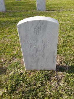 Eugene Roosevelt Ferguson