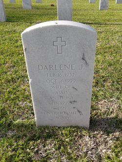 Darlene J Finazzo