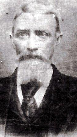 Henry Thomas McVey