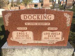 Enos E Docking