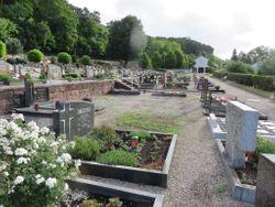 Friedhof Dahn