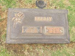 "John K. ""Buddy"" Eberly"
